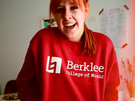 My Berklee Audition Experience   Berklee College of Music