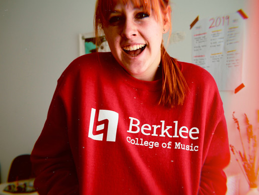 My Berklee Audition Experience | Berklee College of Music