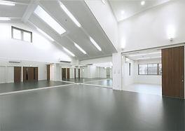 レンタル バレエ ダンス 音楽練習 スタジオ 貸教室