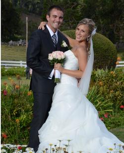 ALI COUNTRY WEDDING