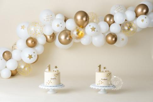 twinkle twinkle gold cream twins waterma