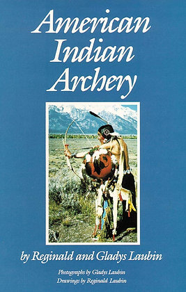 American Indian Archery