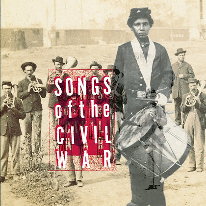 Songs of the Civil War CD