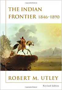 The Indian Frontier 1846-1890