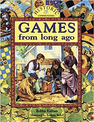 Games from Long Ago