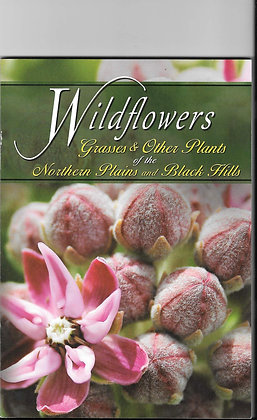 Wildflowers & Grasses & Other Plants of the Northern Plains and Black Hills