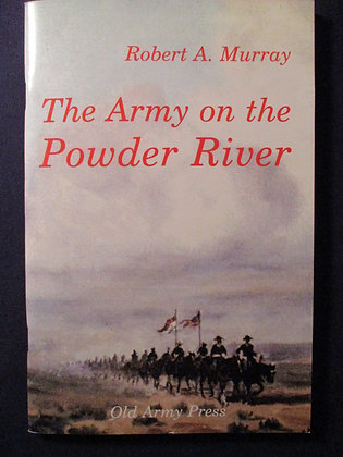 The Army on the Powder River