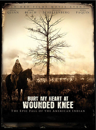 DVD: Bury My Heart At Wounded Knee