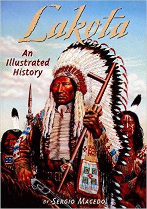 Lakota: An Illustrated History