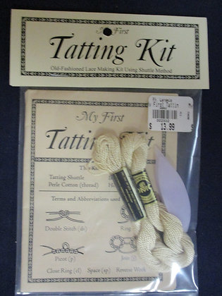 Tatting Kit
