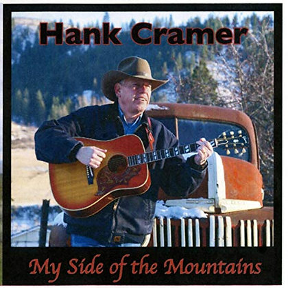 My Side of the Mountains CD
