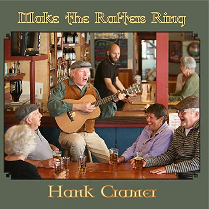 Make the Rafters Ring CD