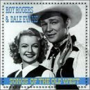 Songs Of The Old West by Roy Rogers/Dale Evans