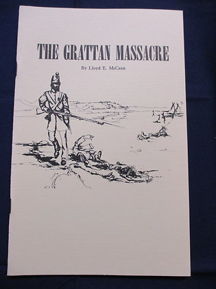 The Grattan Massacre