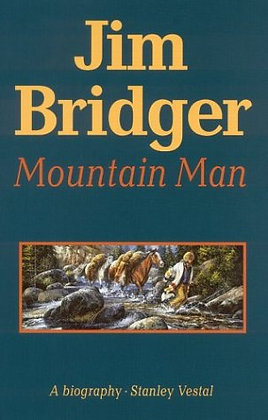 Jim Bridger Mountain Man