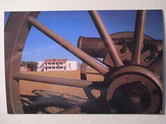 OLD BEDLAM POST CARD