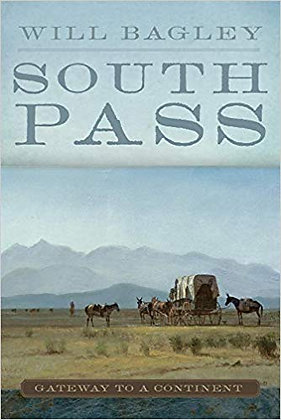 South Pass: Gateway to a Continent