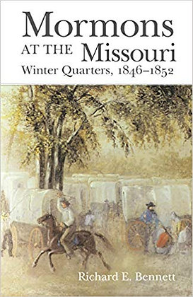 Mormons at the Missouri: Winter Quarters