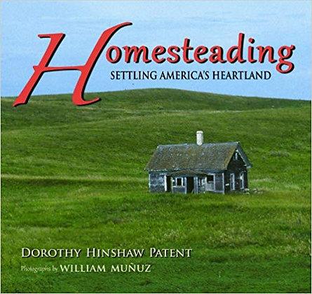 Homesteading: Settling America's Heartland