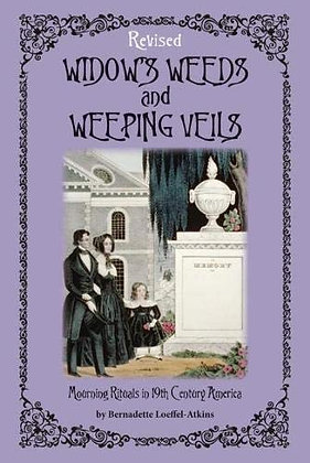 Widows Weeks and Weeping Veils