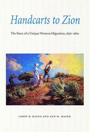 Handcarts to Zion