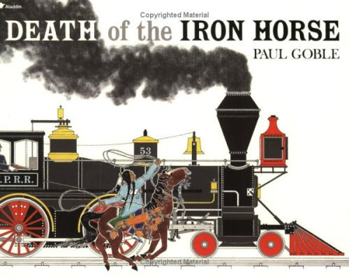 Death of the Iron Horse