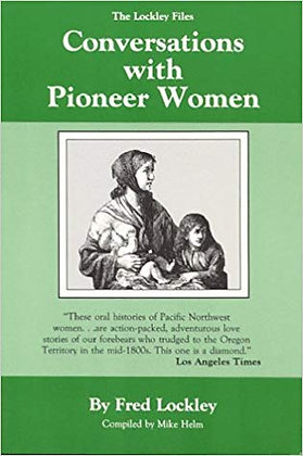 Conversations With Pioneer Women