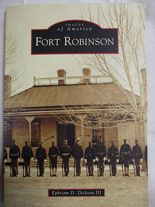 Images of America: Fort Robinson