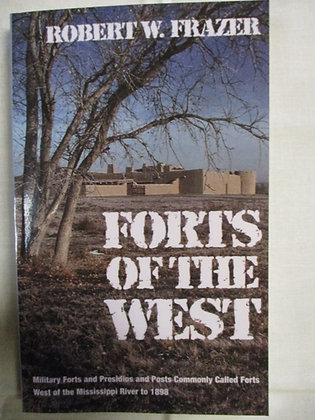 Forts of the West
