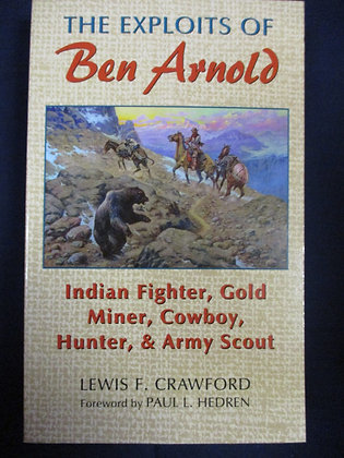 The Exploits of Ben Arnold
