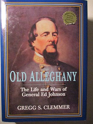 Old Alleghany