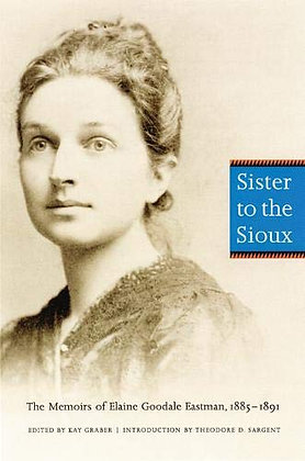 Sister to the Sioux