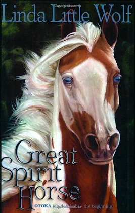 Great Spirit Horse