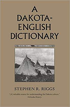 An English-Dakota Dictionary