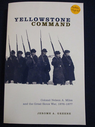 Yellowstone Command