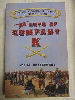 The Boys of Company K
