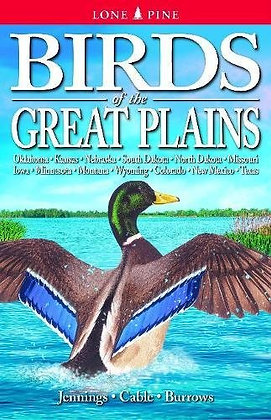 Birds of the Great Plains