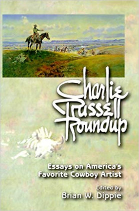 Charlie Russell Roundup