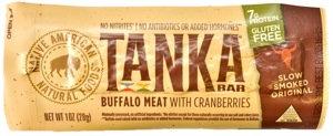 TANKA BAR SLOW SMOKED ORIGINAL
