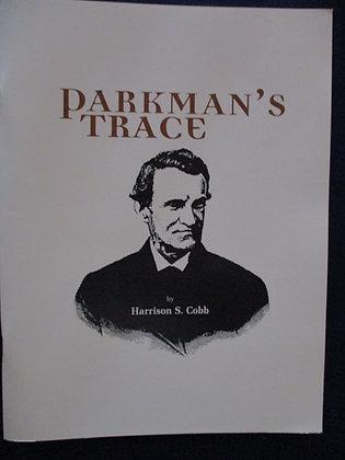 Parkman's Trace
