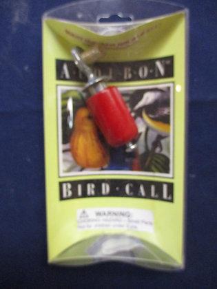 AUDUBON SOCIETY BIRD CALL