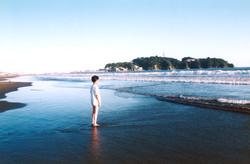 昔の江ノ島