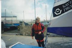 Sail Training 1997