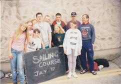 Sailing Course 97