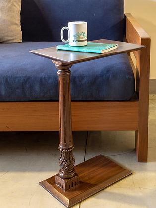 Florid - Rectangular Sofa Table