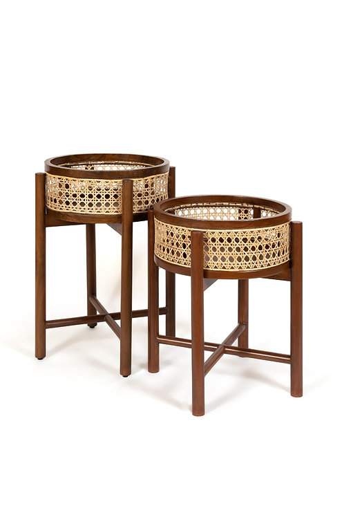 The Basket Table