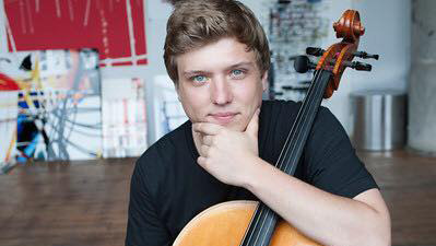 Aleksey Shadrin