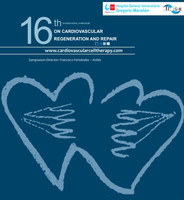 16th International Symposium on Cardiovascular Regeneration and Repair, Save the date!