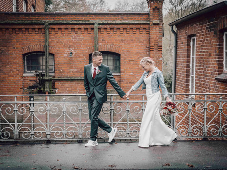Elopement Wedding ...
