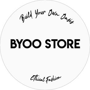 BYOO - store